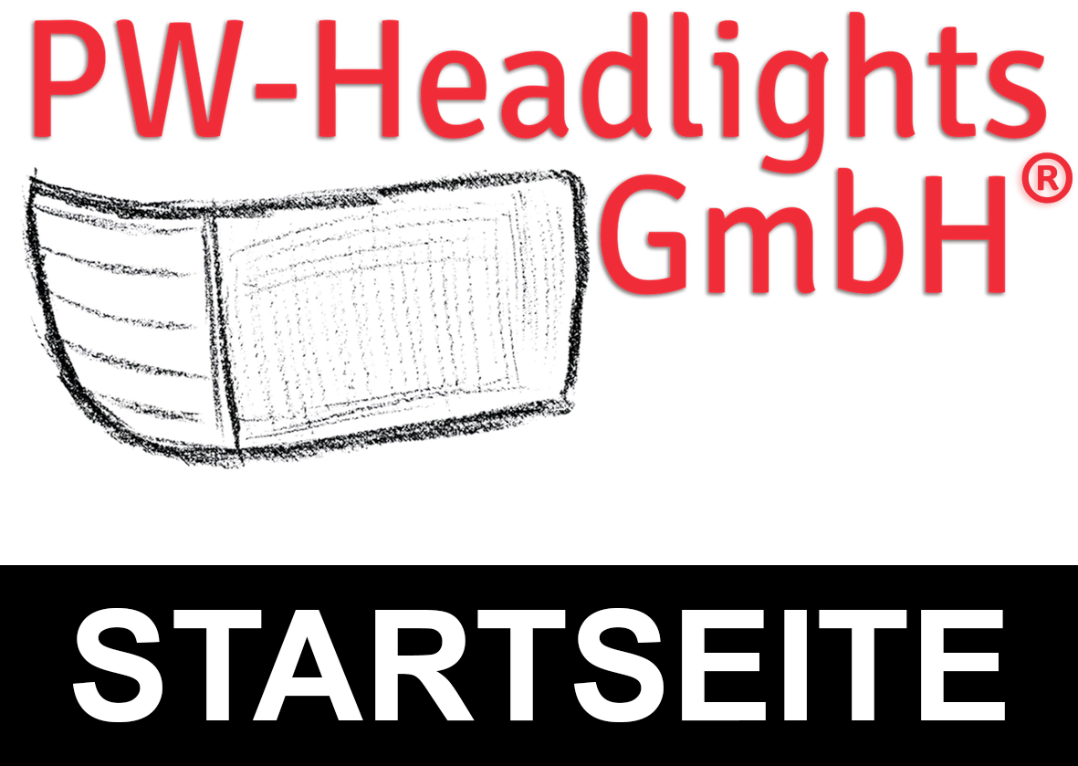 PW-Headlights Shop-Logo